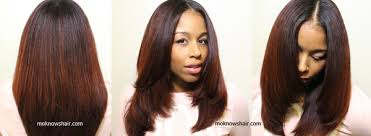 roller wrap hairstyle straightening natural hair with aveda s smooth infusion line