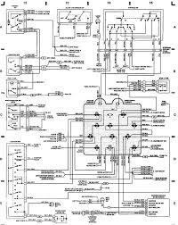 95 jeep fuse diagram jeep yj wiring diagram on jeep images free wiring