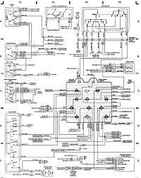 91 jeep yj wiring diagram wiring diagrams
