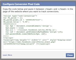 how to track your facebook ad conversions social media examiner