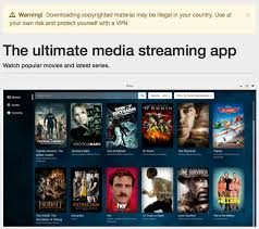 the truth about popcorn time and how to torrent safely