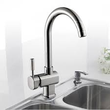 Waterfall Kitchen Sink faucet pipe picture more detailed picture about free shipping