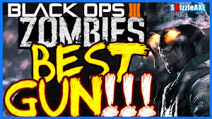 Black Ops 3 Map Packs Bo3 The Best Weapon Gun U0026 Pack A Punch Upgrade In Call Of Duty