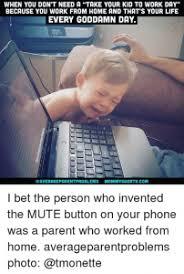 Kid On Phone Meme - 83 best work from home memes