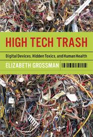 the story of e waste what happens to tech once it u0027s trash