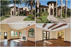 Celebrity Homes In Beverly Hills by Celebrity Homes Celebrity Real Estate The Late Easy E U0027s Wife