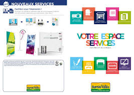 logo bureau vallee catalogue services bureau vallée calameo downloader