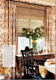 Blinds And Matching Curtains Cote De Texas Curtains Top Ten 4