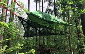 6 hammock tents you should know about for your next camping
