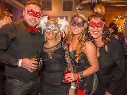 the ultimate guide to planning an epic new year u0027s eve party