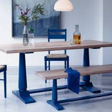 home decor elegant rectangular kitchen table trend ideen as your