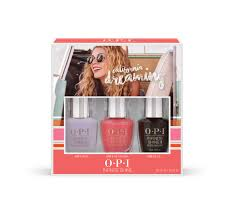 california dreaming opi collections opi