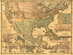 Railroad Map Of Usa by Southern Pacific Railroad Map Of California And Surrounding States