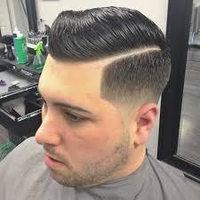 hard part hair men 30 hard part haircut ideas dapper men dapper and haircuts