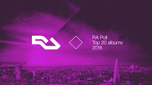 ra ra poll top 20 albums of 2016