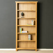 Cheap Oak Bookcases Solid Oak Bookcase Oak Furniture Ebay