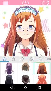 anime maker apk avatar maker android apps on play