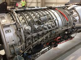 how about something without pistons lm2500 gas turbine