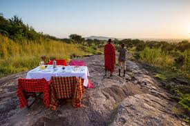 Camp Style Luxury Tanzania Safari Lodge Serengeti Pioneer Camp Art Of Safari
