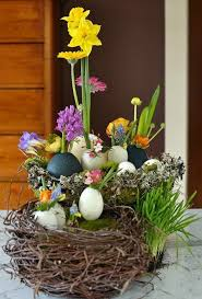 Easter Decorations Ideas Diy by 50 Homemade Easter Decorating Ideas Diy Decorations