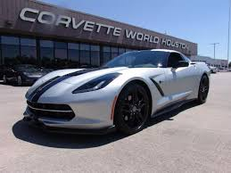 corvette houston tx 2015 chevrolet corvette in houston tx for sale 65 used cars