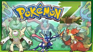 pokemon z possibly coming in february with a free pokemon go