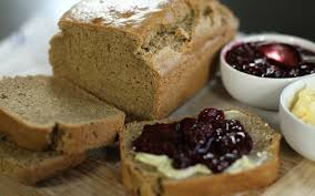 Paleo Bread Recipe Bread Machine The Best Of The Paleo Bread Recipes With Pictures