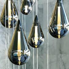Glass Blown Pendant Lights Contemporary Glass Pendant Lights Pendant Lamp Contemporary Steel