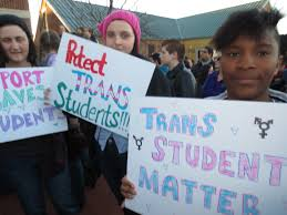 schools step up inclusion for transgender students the frederick