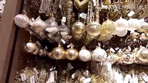 christmas 2015 ornaments shopping france youtube