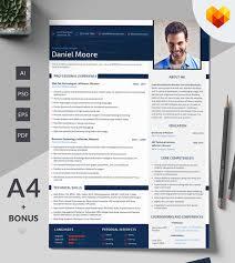web developer resume daniel front end developer resume template 65245