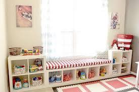 idee rangement chambre enfant pas besoin de bricoler pour créer un intérieur original avec une