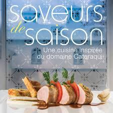 librairie cuisine nouveau livre de cuisine saveurs de saison une cuisine inspirée