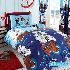 Children S Duvet Cover Sets Swashbuckle Pirates Children U0027s Duvet Cover Set Yorkshire Linen S L