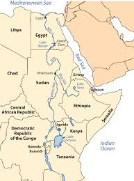 nile river on map nile river on map nile river on map showyou me
