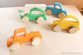 Free Woodworking Plans Toy Trucks by Ana White Wood Push Car Truck And Helicopter Toys Diy Projects