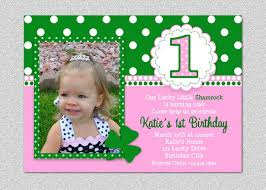 design simple boy 1st birthday party invitations with awesome