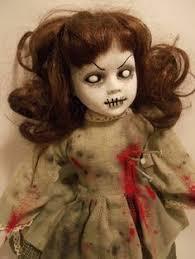 Porcelain Doll Costume Halloween B6de21c2759558e640bf51dc25b36037 Jpg 534 719 Pixels Creepy Dolls