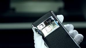 vertu phone cost inside vertu the british luxury phone company that is closer to