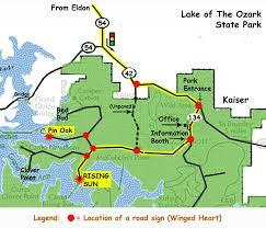 ozarks map the ozark sufi c website