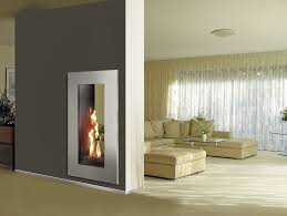 gas fireplace contemporary original design traditional