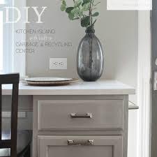 Kitchen Island Out Of Dresser - diy furniture style kitchen island