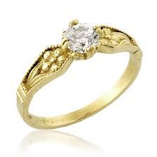 wedding rings in neta wolpe vintage jewelry engagement rings