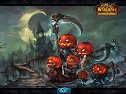 my free wallpapers games wallpaper world of warcraft halloween