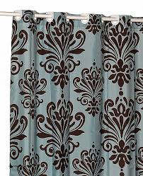 No Liner Shower Curtain Curtains Fabric Shower Curtain No Liner Needed New Hookless Shower