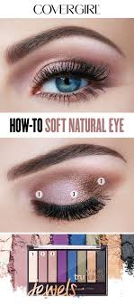 here s how to create the soft natural eye designed by cover creative director pat mcgrath