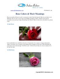 Meaning Of Pink Roses Flowers - discover roses meaning by their color buy u0026 send online roses flowe u2026