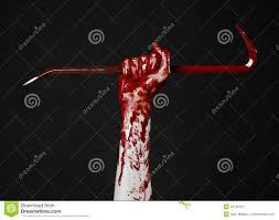 halloween themed background free bloody hands with a crowbar hand hook halloween theme killer