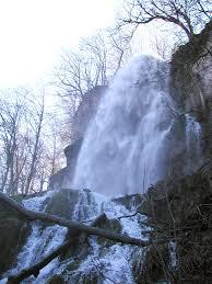 Plz Bad Herrenalb Wasserfälle In Deutschland