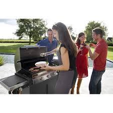 cuisiner avec barbecue a gaz barbecook brahma créez votre cuisine d extérieur modulable